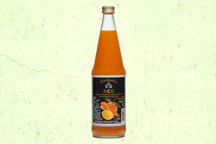 ACE Vitamindrink