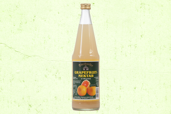 Grapefruit Nektar