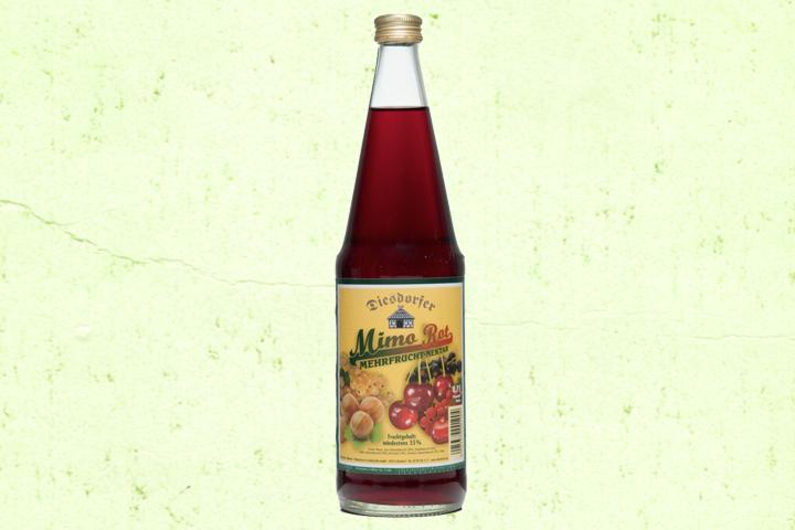 Mimo – Roter Mehrfruchtnektar