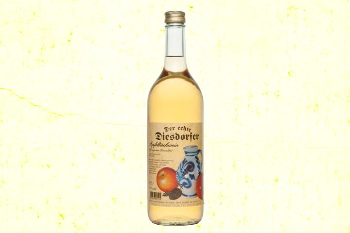 Apfeltischwein 11 %vol.