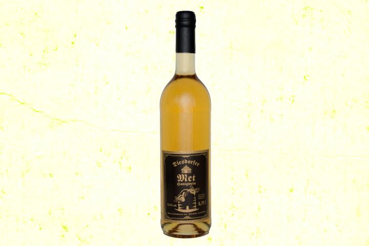 Honigwein Met 12,5 %vol.