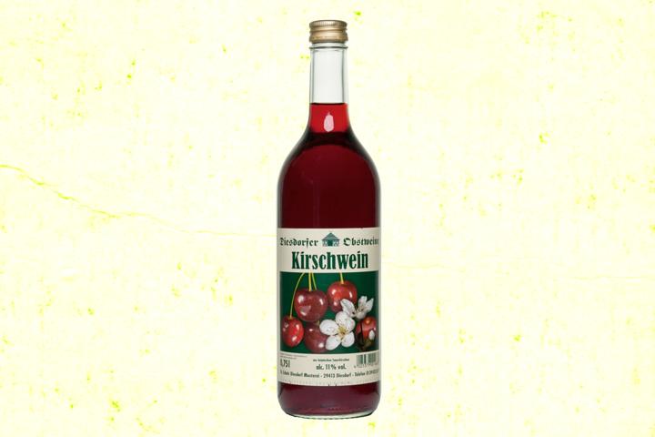Kirschwein 11 %vol.