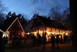 10. Edition des Oldmark Whisky zum Historischen Weihnachtsmarkt im Diesdorfer Museum
